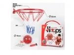 Игровой набор баскетбольная корзина с мячом