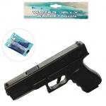 Детский пистолет с водяными пулями