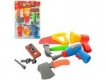 Набор игрушечных инструментов