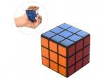 Мяч детский фомовый в виде Кубик Рубика