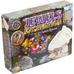 """Набор для творчества """"Jewels Excavation"""" камни (р)"""