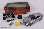 Р/У Легковая машинка Mercedes Benz SL65