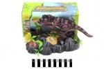 Игрушка Динозаврик с озвучкой