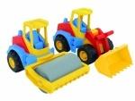 """Детская машинка Авто """"Tech Truck"""""""