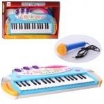 Детский синтезатор, 37 клавиш