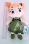 Кукла мягкая Frozen