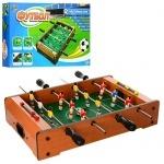 Игра Футбол деревянный настольный