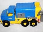 """Детская машинка Авто """"City truck"""" мусоровоз"""