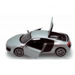 "Машина коллекционная Welly, ""Audi R8"""