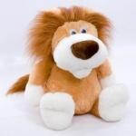 Мягкая игрушка Лев Сафари