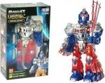 Игрушка Робот на батарейках