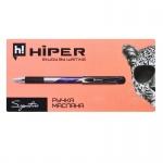 Ручка масляная Hiper Signature, синяя