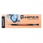 Ручка масляная Hiper Inspire, черная