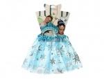 Карнавальный наряд для девочки