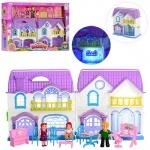 Игровой набор домик для кукол