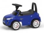 "Каталка-машина ""Range Rover"" синий"