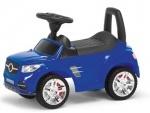 """Каталка-машина """"Mercedes Benz"""" синий"""