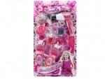 Набор игрушечных аксессуаров для девочки