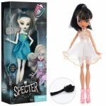 Кукла шарнирная МонстрХай (копия)