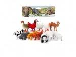 Игровой набор животные в ассортименте