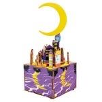 Музыкальная шкатулка конструктор «Сон в летнюю ночь»