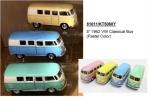 Коллекционная машинка VW Classical 1962 Bus