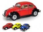Коллекционная машинка Volkswagen Classical Beetle
