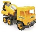 """Игрушка бетономешалка """"City Truck"""""""