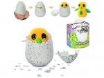 Интерактивный питомец Пингвинчик Хетчималс вылупляющийся из яйца аналог Hatchimals