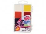 """Краски акварельный """"Little Pony"""" 8 цветов"""