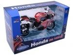 Мотоцикл Honda 2009 CBR1000RR