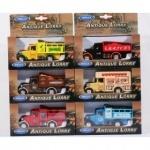 Машинка Antique Lorry