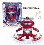 Робот детский Dance