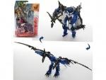 Трансформер TF, робот+дракон