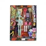 """Кукла """"Monster High"""" шарнирная"""