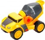 """Детская строительная машина """"Бетономешалка Volvo"""""""