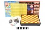 Шахматы 3в1 - игровой набор