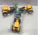 Детская машина Трактор инерционный