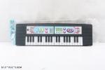 Детский синтезатор на 22 клавиши