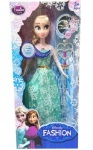 Кукла Frozen с волшебной палочкой