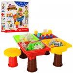 Игровой столик конструктор