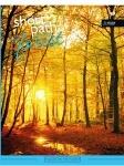 """Тетрадь А4/48 листов в клетку """"Forest Path"""""""
