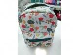 Рюкзак молодежный Цветы