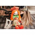 """Набор для шитья текстильных кукол """"Путешественница"""""""