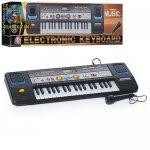 Детский игрушечный синтезатор 37 клавиш