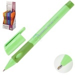 Ручка шариковая S-351 (Для левшей) синяя