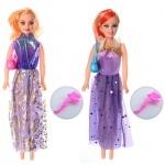 Кукла Модница с сумочкой