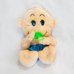 Мягкая игрушка Ребенок