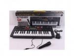 Игровой синтезатор 37 клавиш