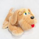 Собака Пуфик маленькая